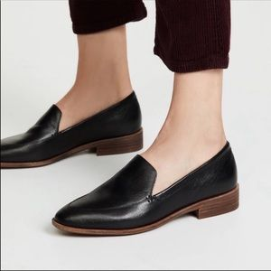 Like new Madewell the Frances Loafer